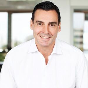 Profilfoto von Boris Lücke: Experte für digitale Geschäftsprozesse