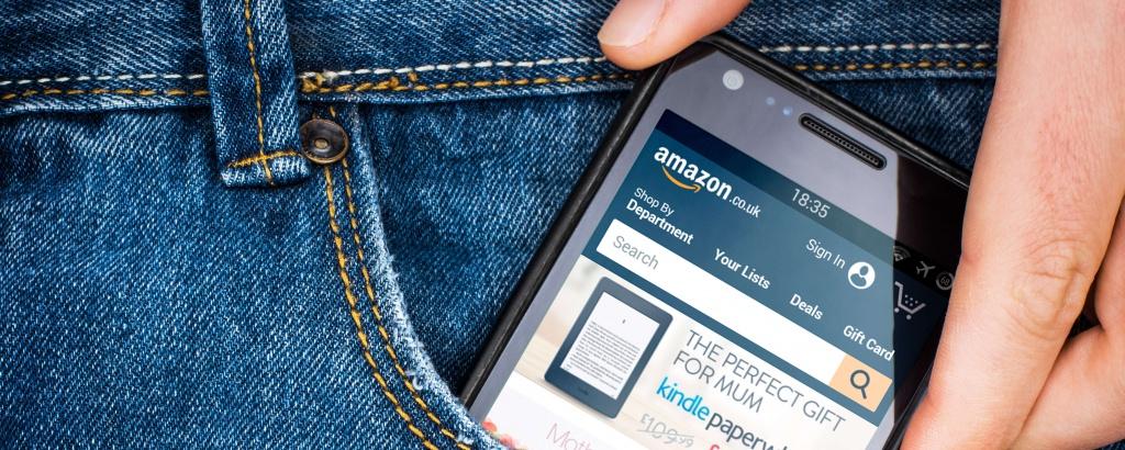 Die Vorzüge mobiler Geschäftsprozesse – Warum Amazon nachsitzen muss.
