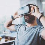 Marketer betrachten Virtual Reality und IoT als wichtige Trends für 2017