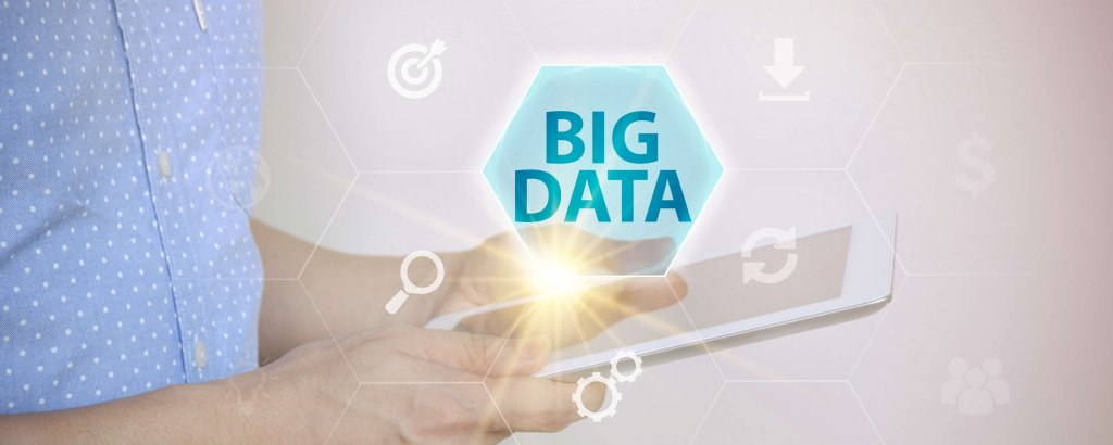 Big Data im Marketing: Über die Chancen und Herausforderungen der digitalisierten Customer Journey.